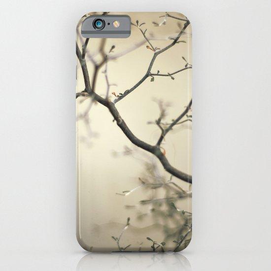 treefingers iPhone & iPod Case
