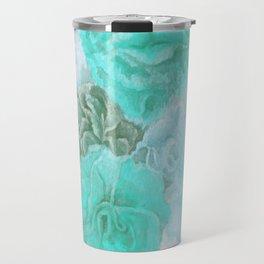 Abstract Color III Travel Mug