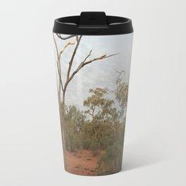 Dusk at Cunnawinya Travel Mug