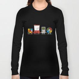 Always Remember Us Long Sleeve T-shirt