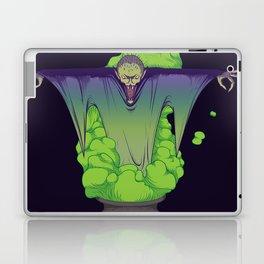 The summoning Laptop & iPad Skin