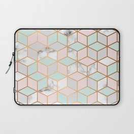 Marble & Geometry 051 Laptop Sleeve