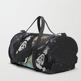THE RETURN OF LITTLE D Duffle Bag