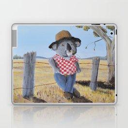 Aussie Koala Laptop & iPad Skin
