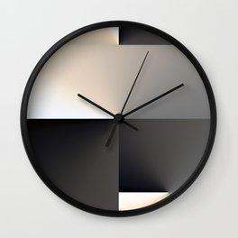 Pressure. Wall Clock