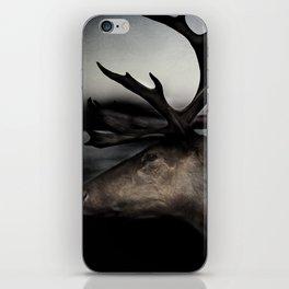Tom Feiler Caribou iPhone Skin
