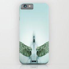 Mutant Plane Slim Case iPhone 6s