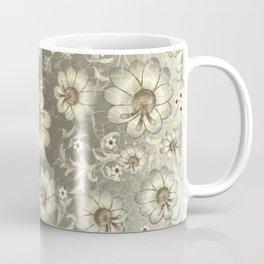 Shabby flowers #12 Coffee Mug