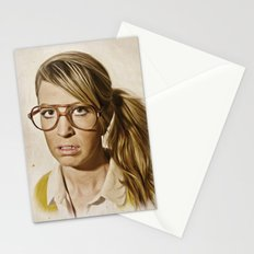i.am.nerd. : Lizzy Stationery Cards