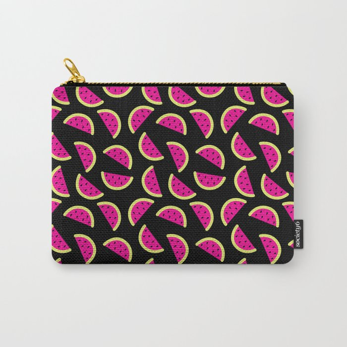Watermelon Crush Carry-All Pouch