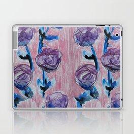 Rose Petals Series Paintings Laptop & iPad Skin