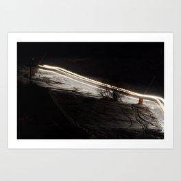 TL0013 Art Print