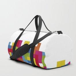 Tetris Duffle Bag