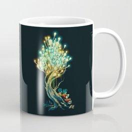 ElectriciTree Coffee Mug