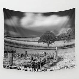 Cloud Wall Wall Tapestry