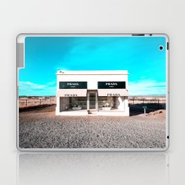 Marfa Pr@da Laptop & iPad Skin