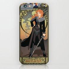 Sorsha Nouveau - Willow iPhone 6s Slim Case