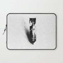 Weapon of Mass Creation Laptop Sleeve