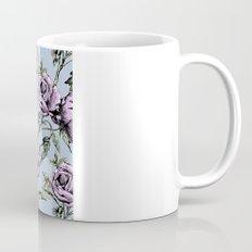 Summer Rose Garden Mug