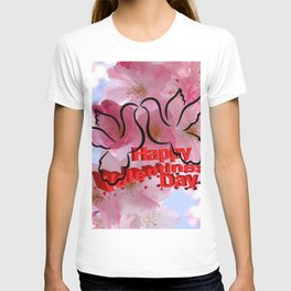 Valentine Day T-shirt