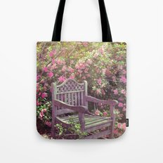 Save me a seat! Tote Bag