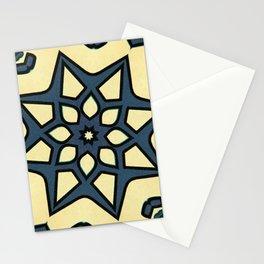 BP Star Stationery Cards