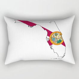 Florida Love! Rectangular Pillow