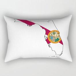 Florida Love! Rectangular Pillow
