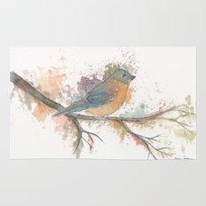 Bird I Rug