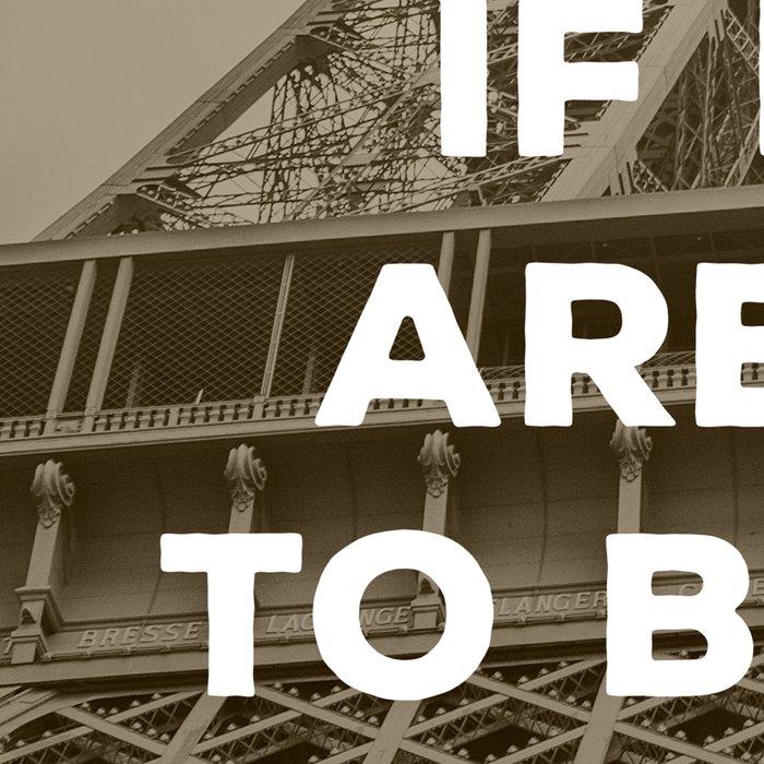 Eiffel tower Leggings