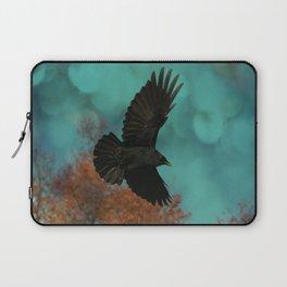 Soaring Crow Laptop Sleeve
