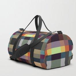Syrictae Duffle Bag