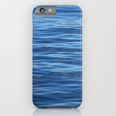 Sea , only Sea 075 iPhone 6s Slim Case