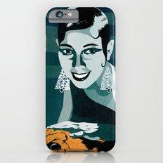Josephine Baker iPhone 6s Slim Case