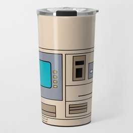 Dark Web Travel Mug