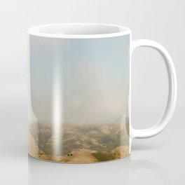 Marin Headlands Coffee Mug