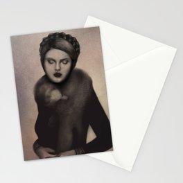 FOXTROT Stationery Cards