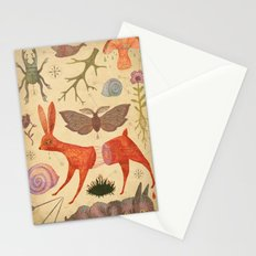 Beautiful feeling (Collection I) Stationery Cards
