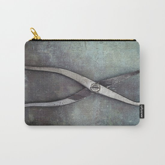 Spring Pliers Carry-All Pouch