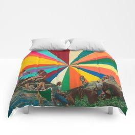 Summer Vacation Comforters