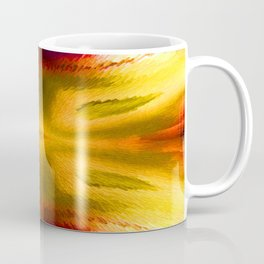 Agate in high contrast Coffee Mug