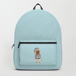 Bad Dog Backpack