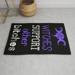 Witches Rug