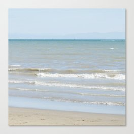 ocean love-4 Canvas Print