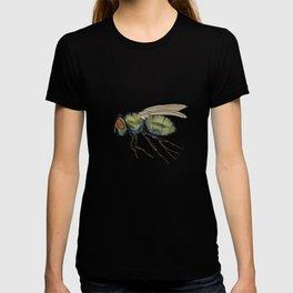 bummed out fly T-shirt