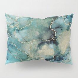 Jewel of Kings Pillow Sham