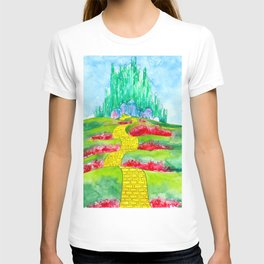 The Emerald City T-shirt
