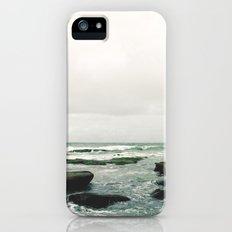 Carlsbad, CA iPhone (5, 5s) Slim Case