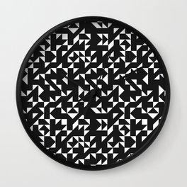 Leticia Ka 07 Wall Clock