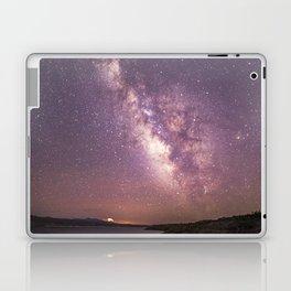A Million Stars Laptop & iPad Skin